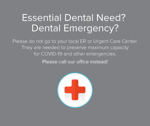 Essential Dental Need & Dental Emergency - Dentists of Miami Gardens